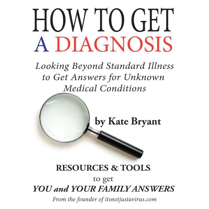 How To Get a Diagnosis - Tools Only