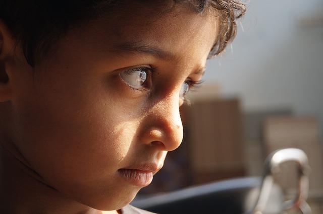 Behavior Problems: Childhood Disorder or Just Kids?