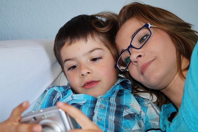 Behavior Problems: Childhood Disorders or Just Kids?