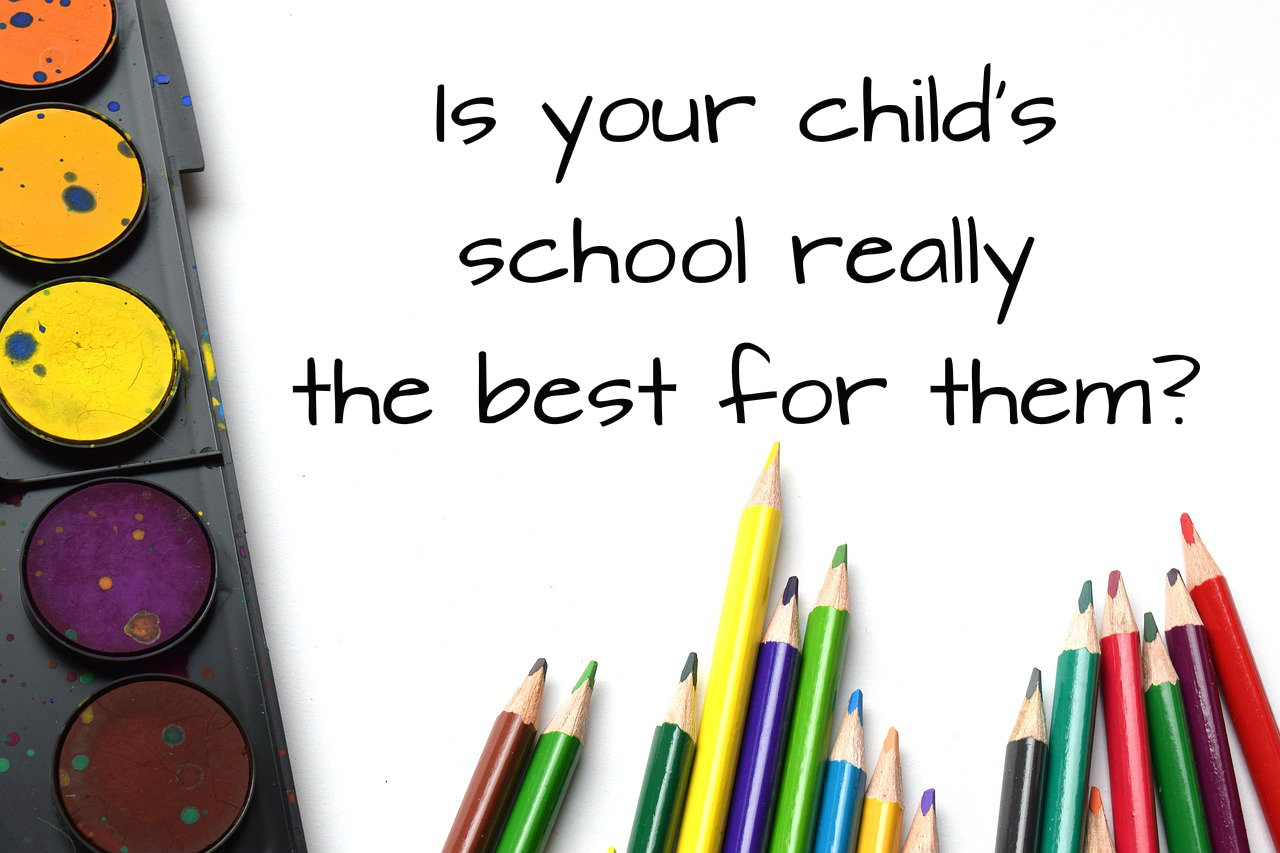 What type of school is best for your child?