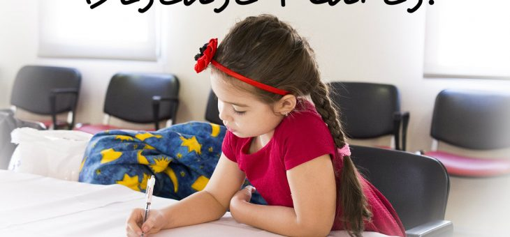 Tips to Help Your Child Succeed at School With Disorder Flares